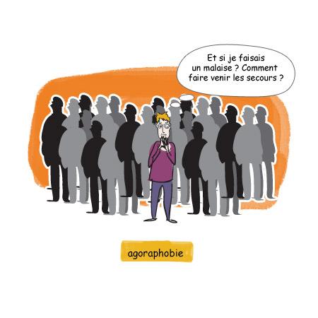 Agoraphobie 02