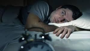 Insomnie sans medicaments