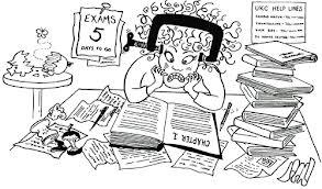 Stress examen 2