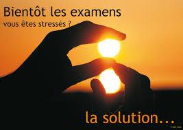 Stress examen a