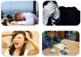 Stress o taf3